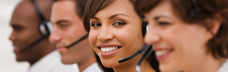 [Contact Center Design, Implementation and Support]