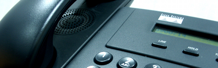 [IP Telephony Network Design and Implementation]
